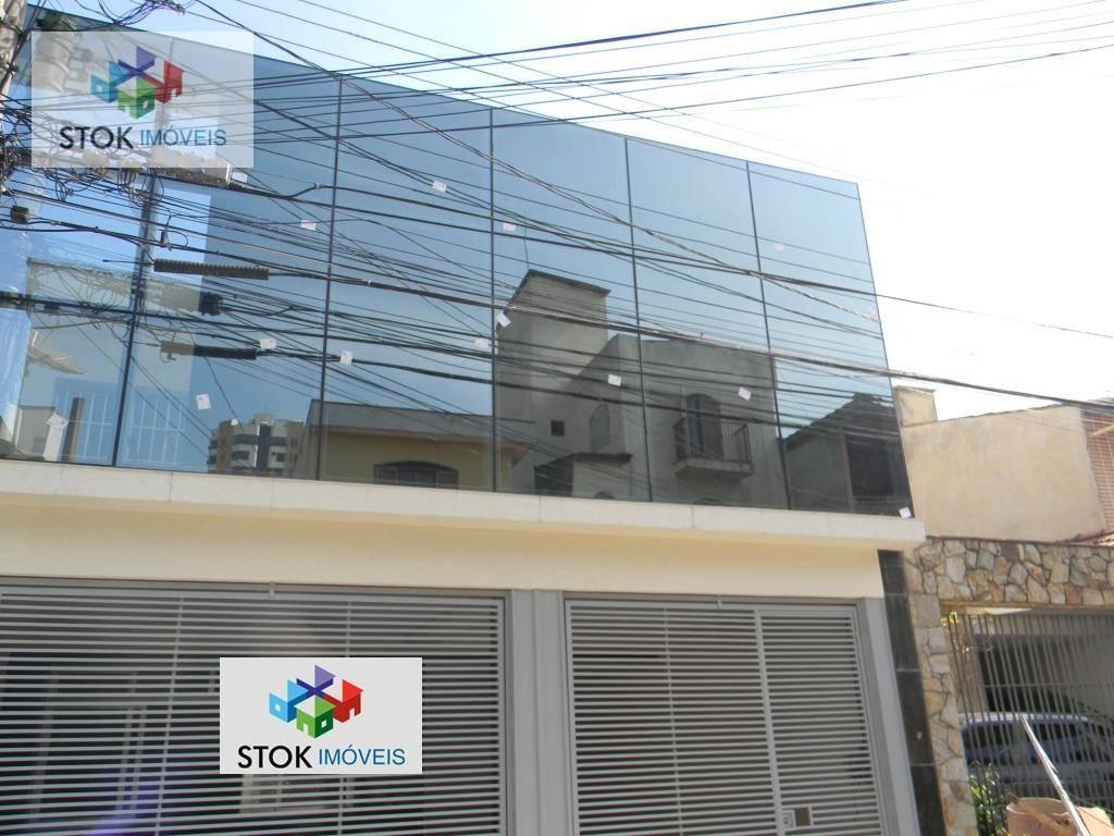 Sobrado com 9 dormitórios para alugar, 380 m² por R$ 6.000,00/mês - Jardim Gumercindo - Guarulhos/SP