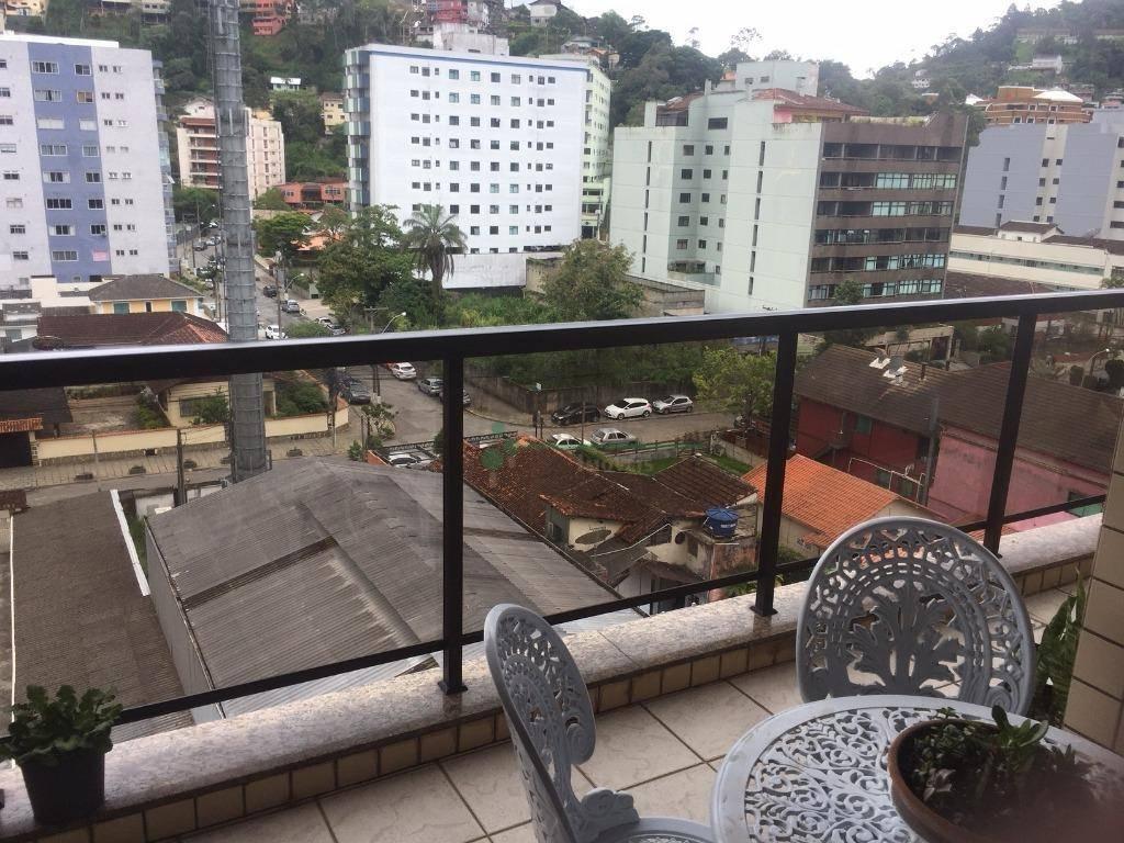 Apartamento à venda em Agriões, Teresópolis - Foto 2