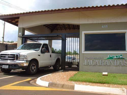 Terreno, Residencial Jacarandás, Paulinia (TE0042) - Foto 9