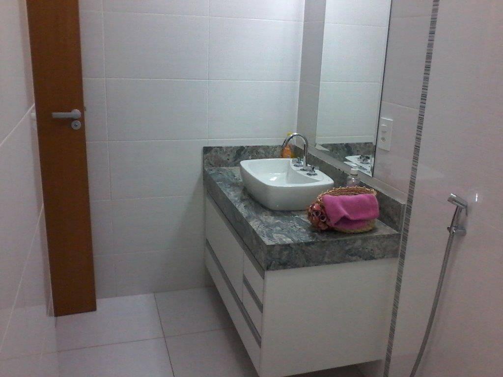 Casa 3 Dorm, Parque Brasil 500, Paulinia (CA1682) - Foto 3