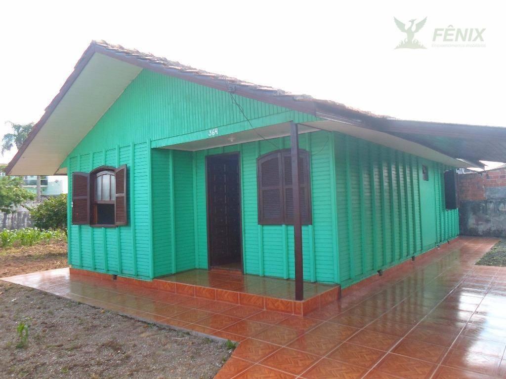 Casa residencial para locação, Cajuru, Curitiba.