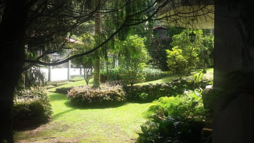 Casa à venda em Carlos Guinle, Teresópolis - Foto 36