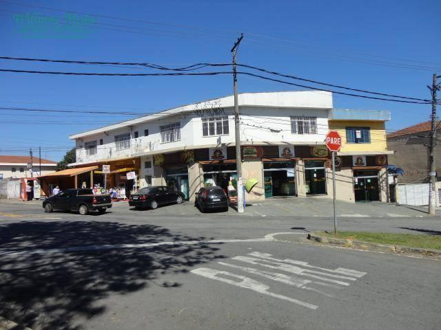 Prédio comercial à venda, Parque Renato Maia, Guarulhos - PR