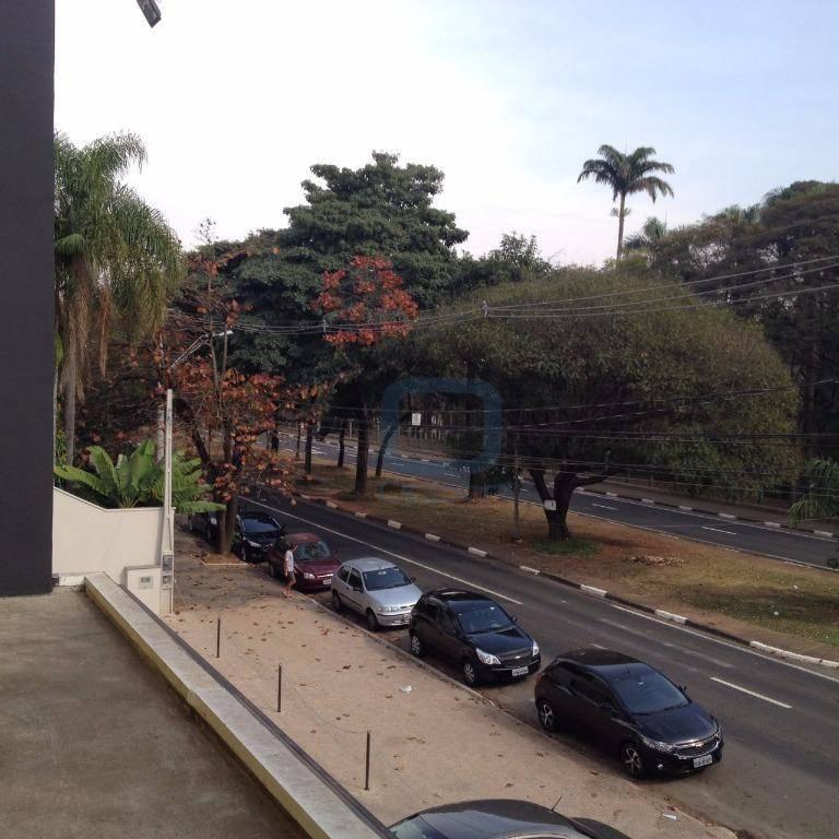 Sala para alugar, 22 m² por R$ 1.150/mês - Jardim Nossa Senhora Auxiliadora - Campinas/SP