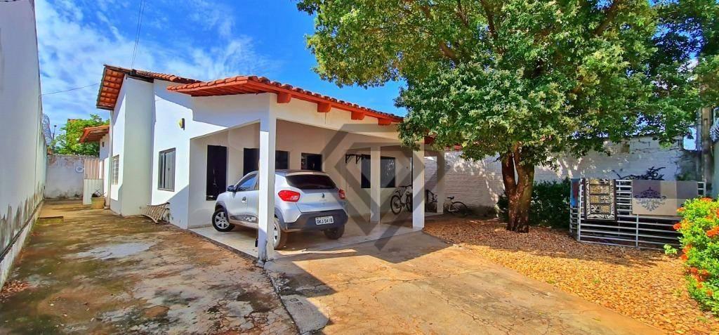 Casa 3 Quartos, sendo 1 suíte, 139 m² à venda na 110 Norte