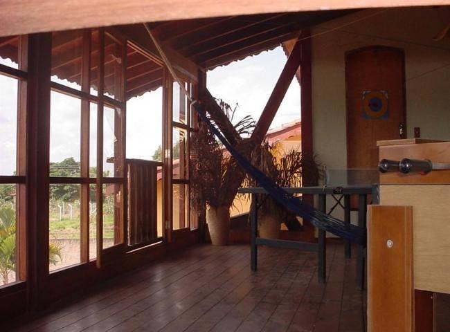 Chácara 4 Dorm, Village Campinas, Campinas (CH0007) - Foto 6
