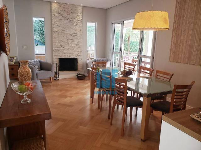 Casa com 4 dormitórios à venda, 206 m² por R$ 1.790.000 - Chácara Monte Alegre - São Paulo/SP - CA1344.