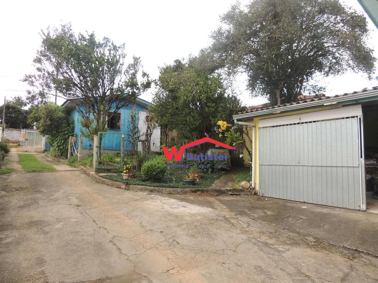 Terreno à venda, 444 m² por R$ 165.000 - Rua Mandirituba, 126 - Paloma - Colombo/PR