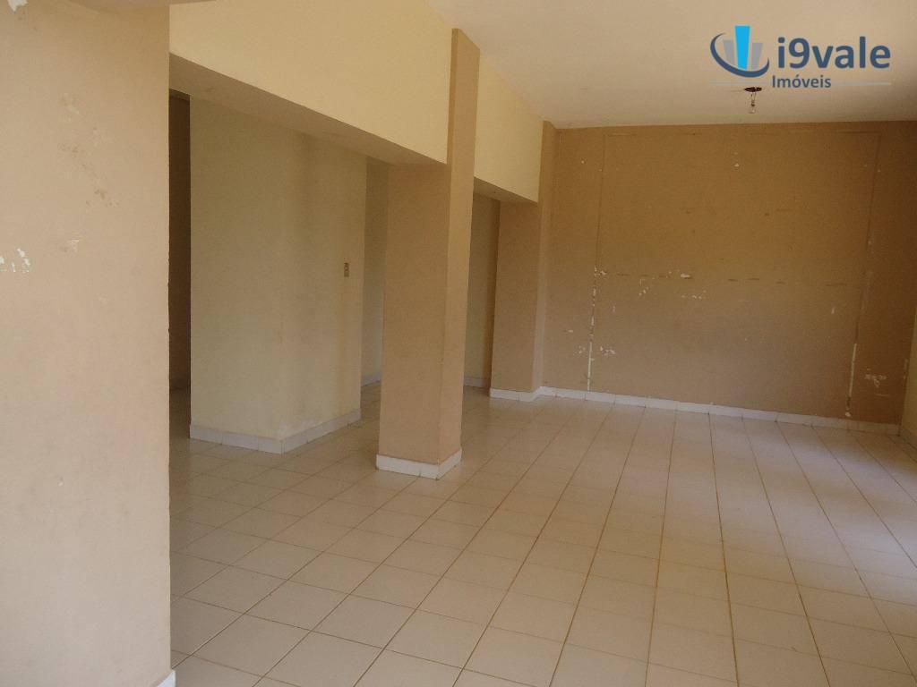 Apartamento de 2 dormitórios à venda em Centro, Jacareí - SP
