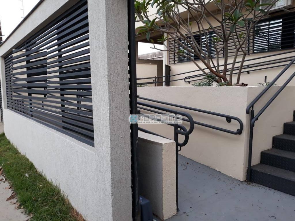 Sala comercial para alugar no Guanabara, em Londrina