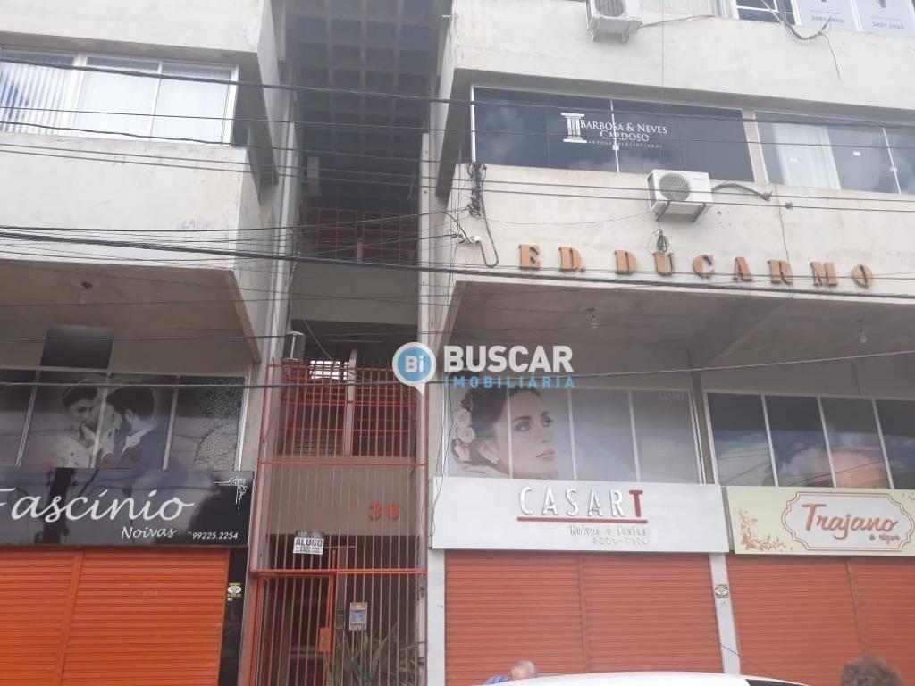 Sala para alugar, 38 m² por R$ 650/mês - Centro - Feira de Santana/BA