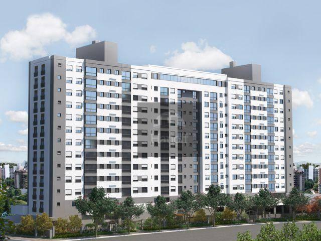 Apartamento residencial à venda, Passo da Areia, Porto Alegr
