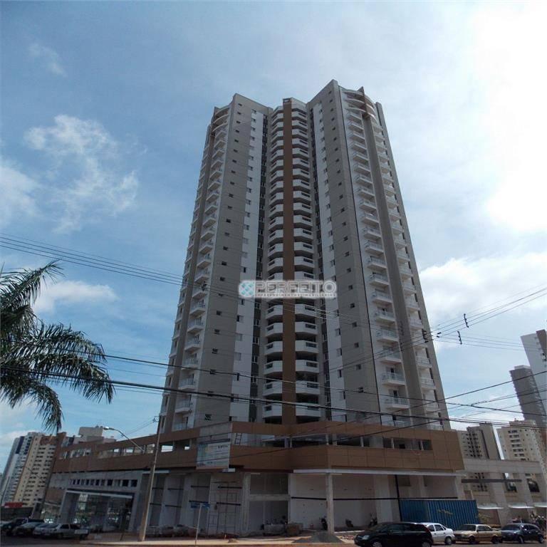 Apartamento à venda no Evolution no Alto da Gleba Palhano, 3 dormitórios, 81 m² por R$ 470.000