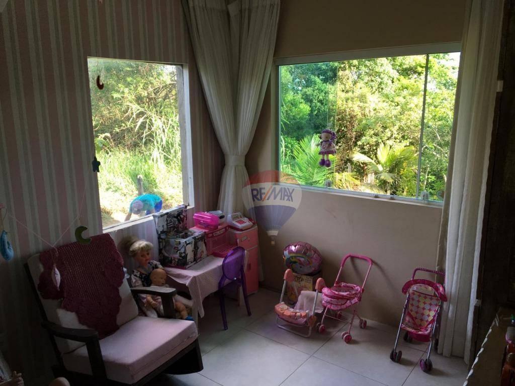 linda casa em aldeia com 2 quartos e uma suiite  por R$ 500.000 - Aldeia dos Camarás