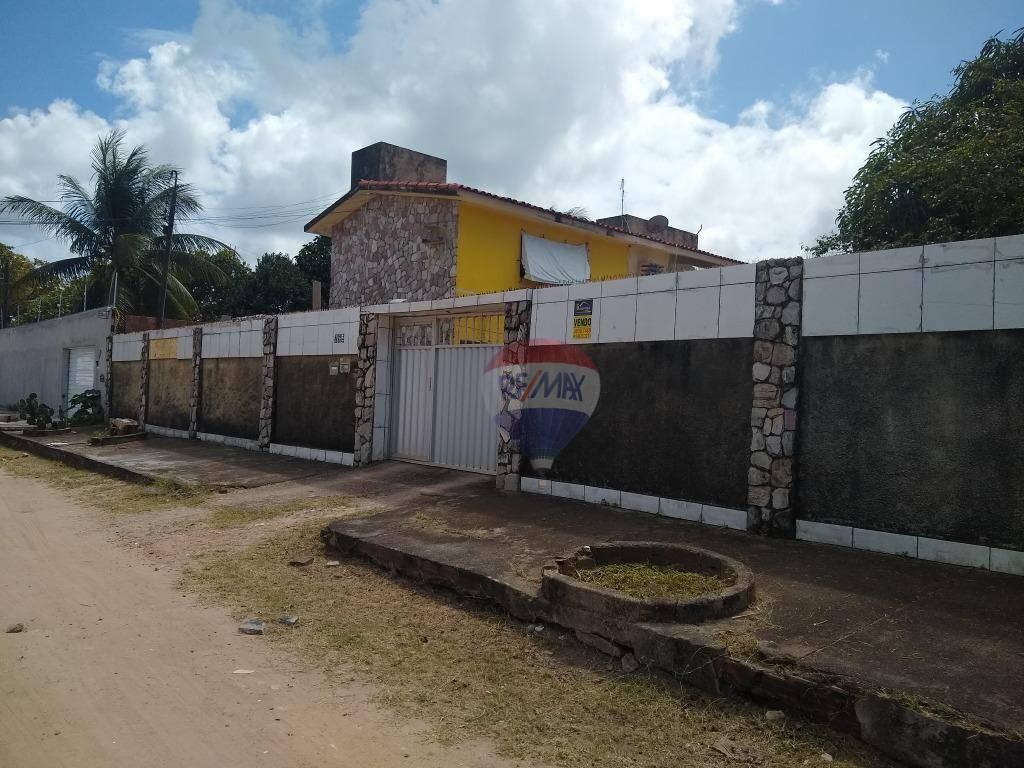 Casa com 2 dormitórios à venda, 70 m² por R$ 120.000,00 - Nossa Senhora da Conceição - Paulista/PE