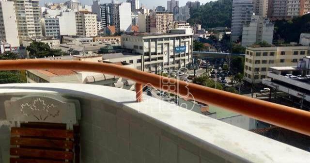 Niterói RJ - Apartamento para alugar