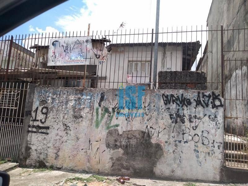 Casa com 2 dormitórios à venda, 260 m² por R$ 265.000 - Jardim D Abril - Osasco/SP - CA1321.