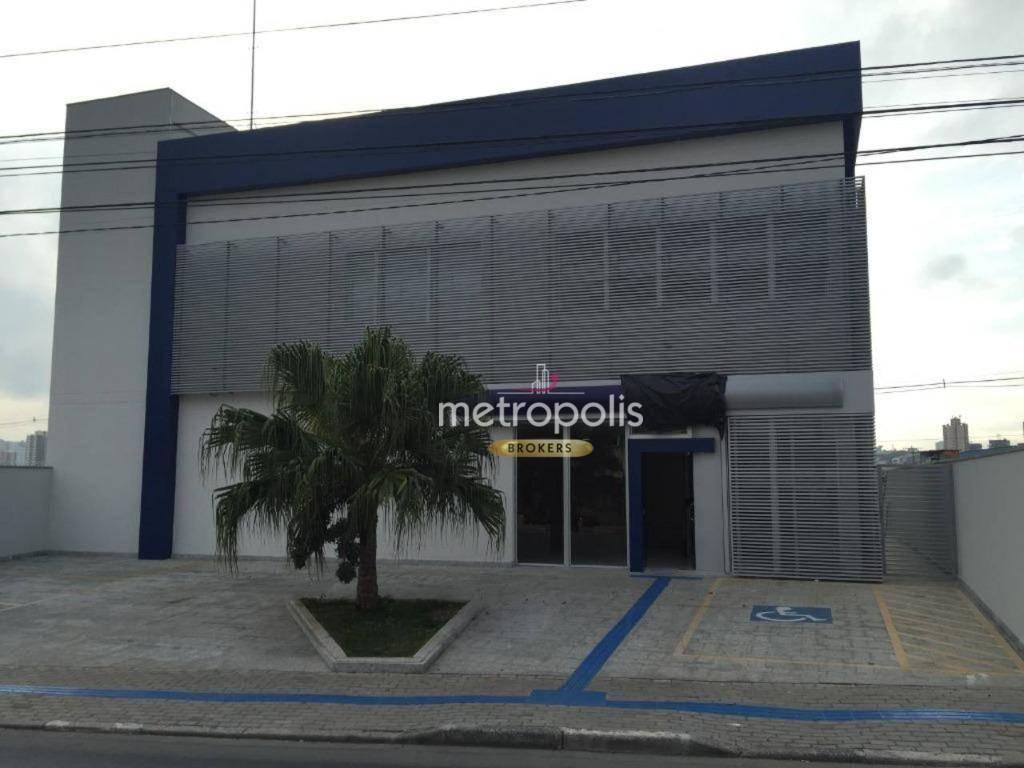 Prédio para alugar, 717 m² por R$ 29.900/mês - Jardim Três Marias - São Bernardo do Campo/SP