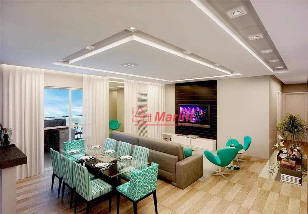 grande oportunidade, apartamento no centro por r$ 480.000,00
