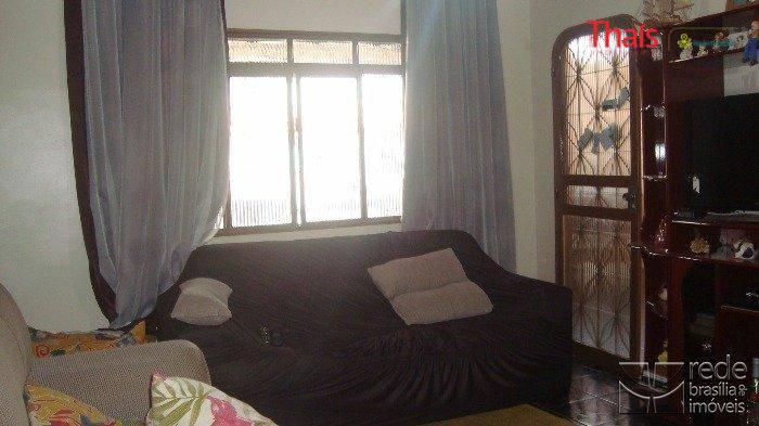 Casa de 3 dormitórios à venda em Taguatinga Sul, Taguatinga - DF
