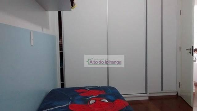 Apartamento de 2 dormitórios à venda em Vila Dom Pedro I, São Paulo - SP