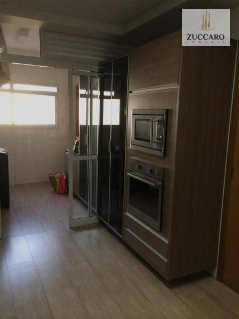 Apartamento de 4 dormitórios à venda em Jardim Zaira, Guarulhos - SP