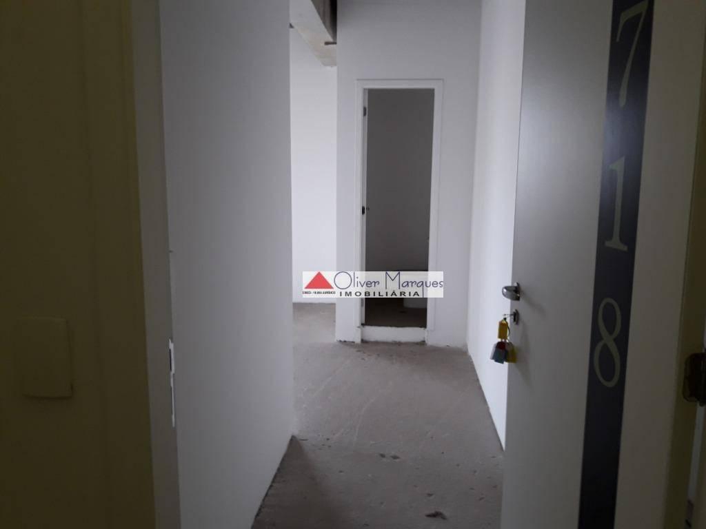Sala para alugar, 35 m² por R$ 1.260/mês  Rua Narciso Sturlini, 62 - Centro - Osasco/SP