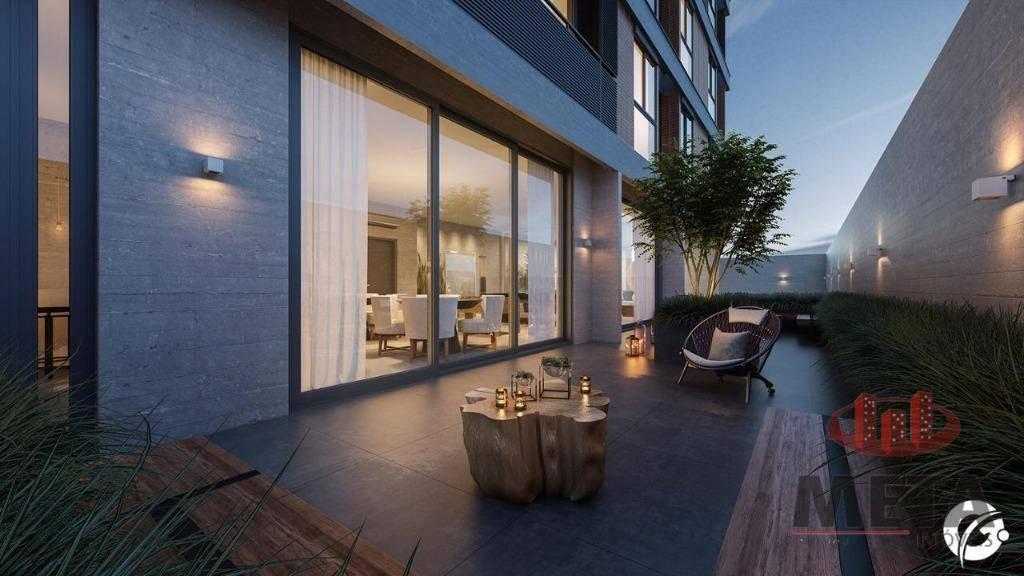 Apartamento com 4 Dormitórios à venda, 134 m² por R$ 1.270.000,00