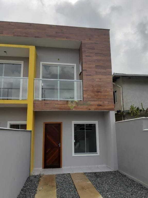 Imagem Casa Joinville Costa e Silva 2044034