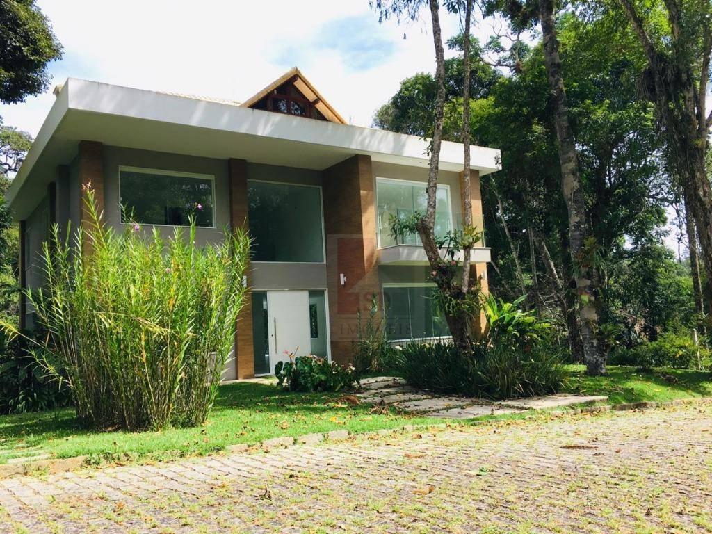 Casa à venda em Teresópolis, Quebra Frascos