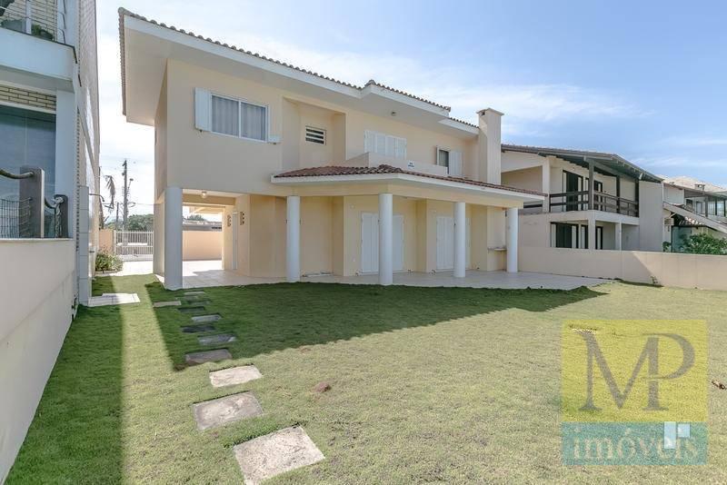 Casa residencial à venda, Itajuba, Barra Velha.