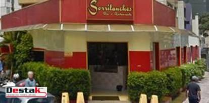 Sobrado comercial para locação, Baeta Neves, São Bernardo do Campo.