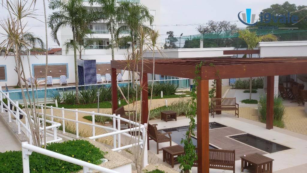 Apartamento de 3 dormitórios à venda em Jardim Paraíba, Jacareí - SP
