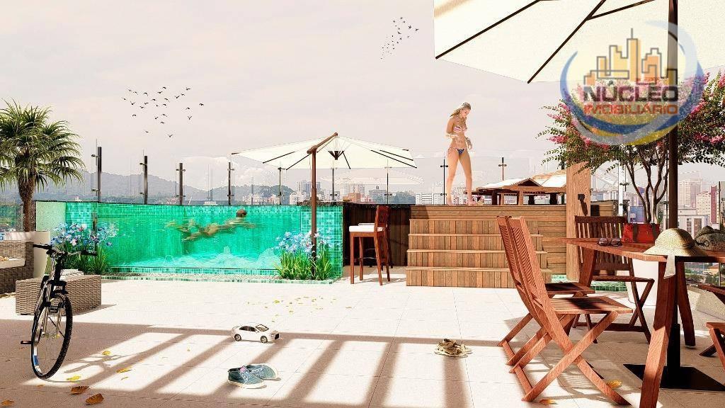 Cobertura com 3 Dormitórios à venda, 349 m² por R$ 1.599.000,00