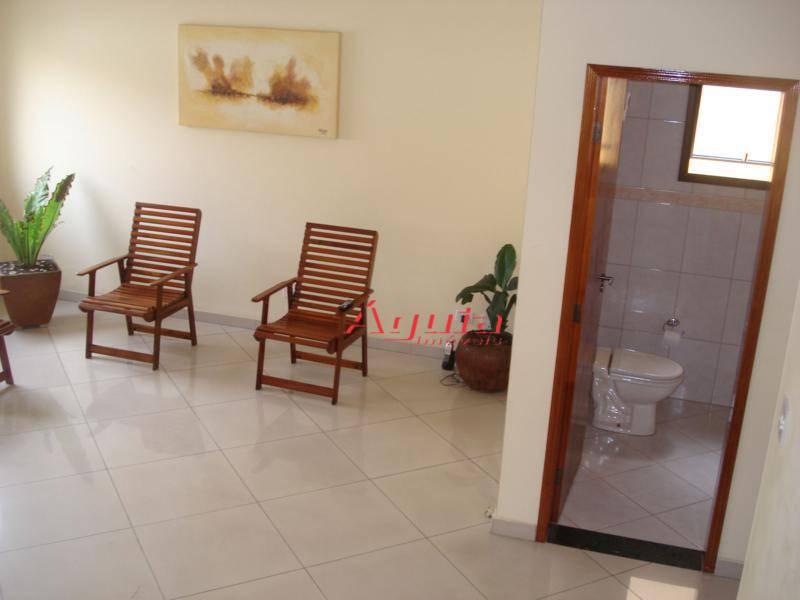Sobrado Residencial à venda, Utinga, Santo André - SO0038.