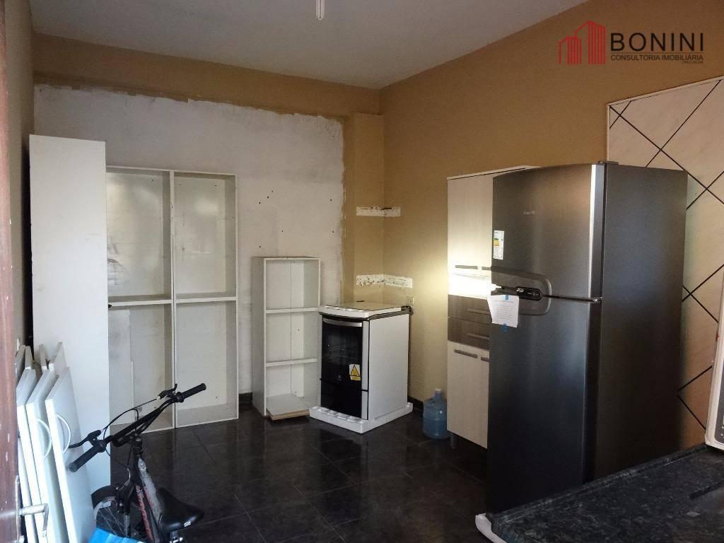 Casa 4 Dorm, Jardim Esmeralda, Santa Barbara D'Oeste (CA0258) - Foto 11