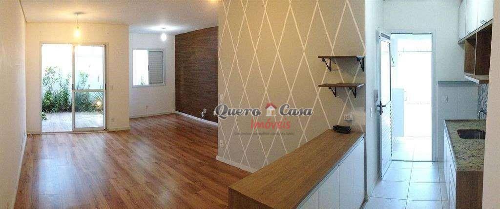 Apartamento com 2 dormitórios à venda, 95 m² por R$ 400.000