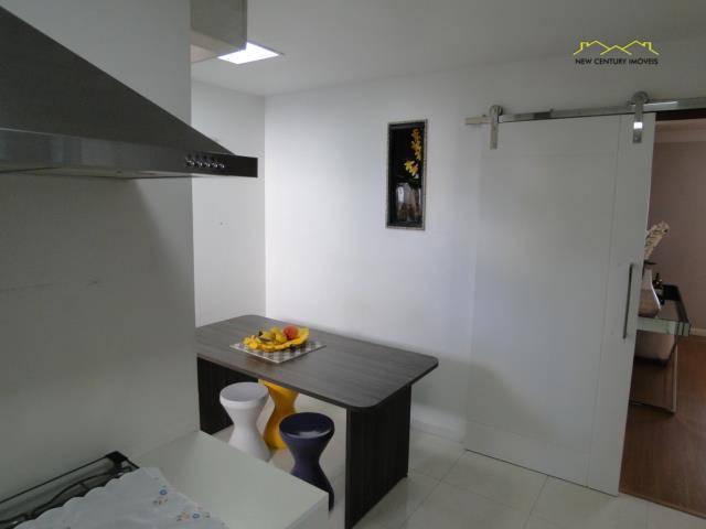 Apto 3 Dorm, Praia da Costa, Vila Velha (AP1883) - Foto 12