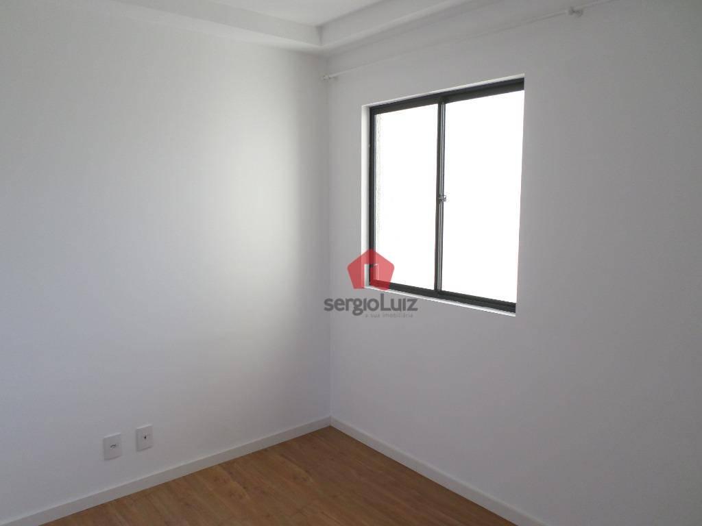 Apartamento para Locação - Cajuru