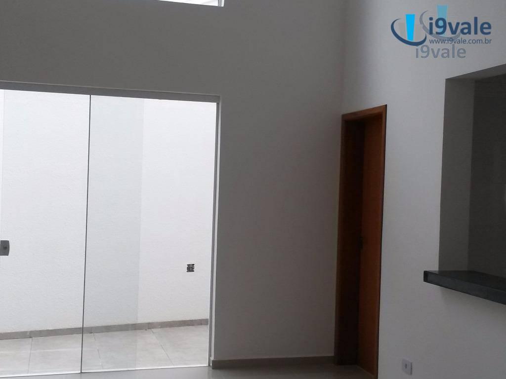 Casa de 3 dormitórios à venda em Parque Califórnia, Jacareí - SP