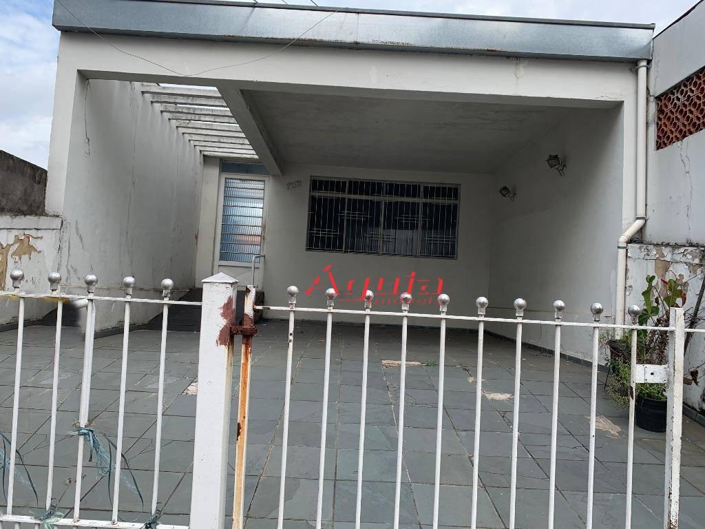 Casa com 2 dormitórios à venda, 150 m² por R$ 310.000 - Jardim das Maravilhas - Santo André/SP