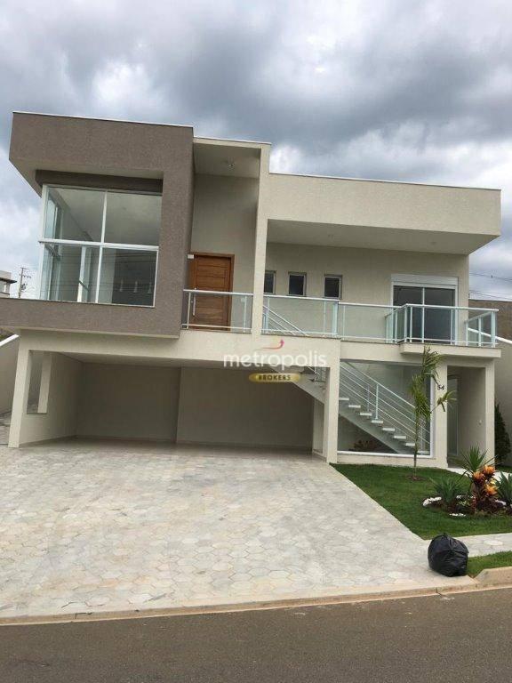 Casa à venda, 239 m² por R$ 1.150.000,00 - Condomínio Villa Real de Bragança - Bragança Paulista/SP