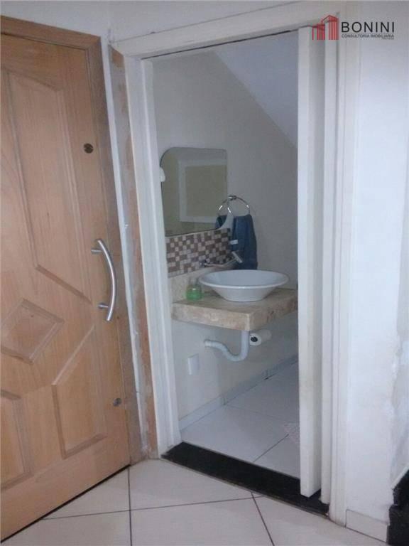 Casa 3 Dorm, Parque Residencial Jaguari, Americana (SO0093) - Foto 11