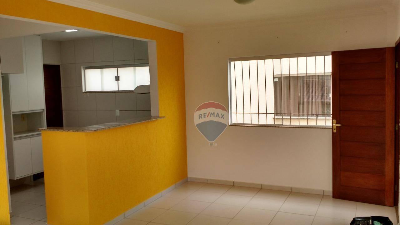 Apartamento com 2 dormitórios para alugar, 70 m² por R$ 500,00/mês - Nova Esperança - Parnamirim/RN