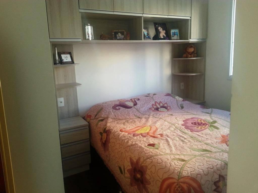 Apto 2 Dorm, Jardim Santa Genebra, Campinas (AP0567) - Foto 18