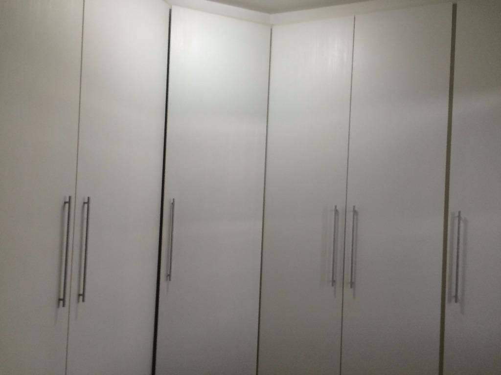Apto 2 Dorm, Loteamento Center Santa Genebra, Campinas (AP0577) - Foto 11