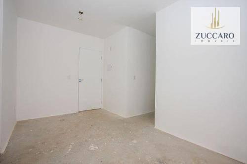 Apartamento de 2 dormitórios à venda em Jardim Rossi, Guarulhos - SP