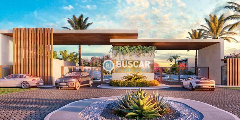 Terreno à venda, 300 m² por R$ 300.000 - Sim - Feira de Santana/BA