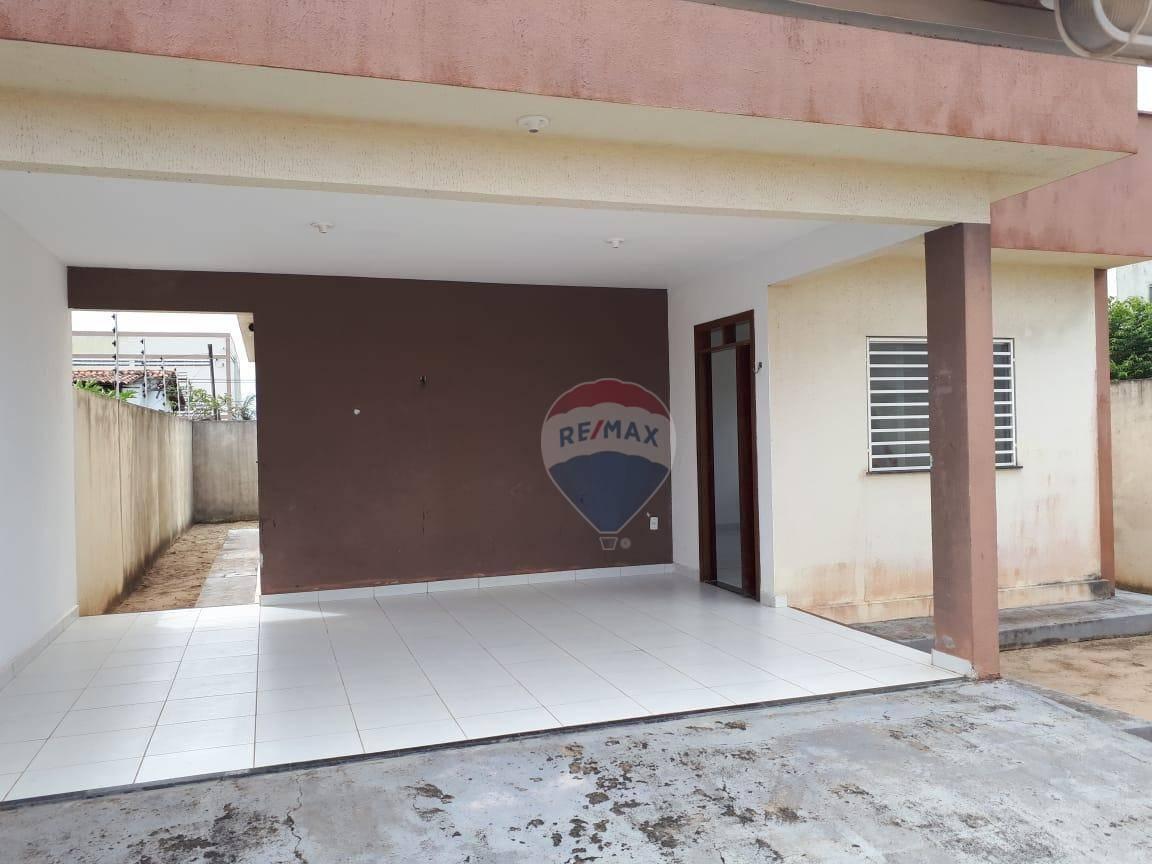 Casa em Cajupiranga com 2/4 para alugar - Parnamirim/RN