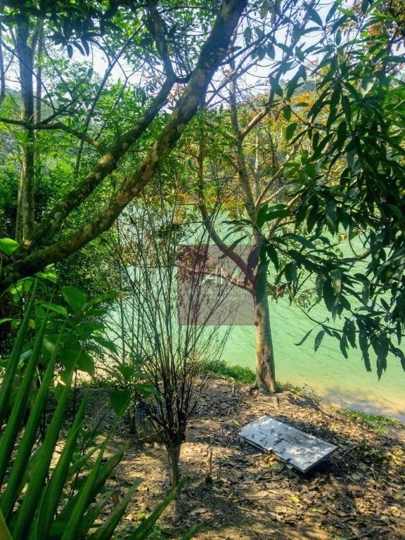 Área à venda, 30000 m² por R$ 2.100.000,00 - Royal Park - São Bernardo do Campo/SP
